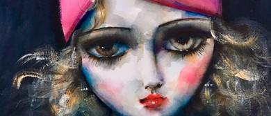 La Femme Art Exhibition
