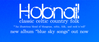 Hobnail Blue Skies Tour