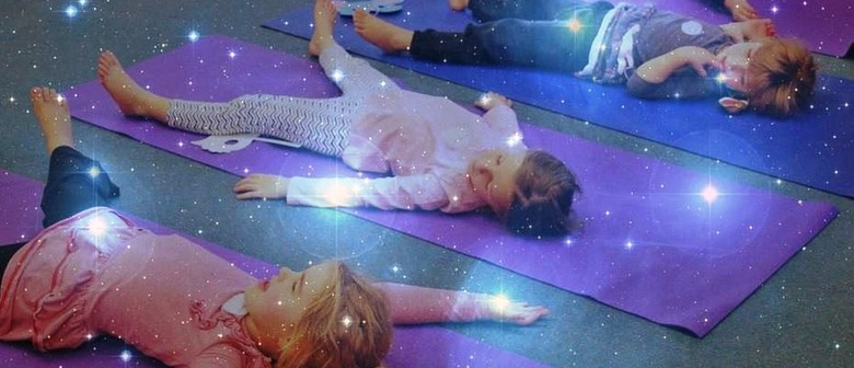 Kids Yoga for Matariki