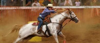 Rerewhakaaitu Rodeo