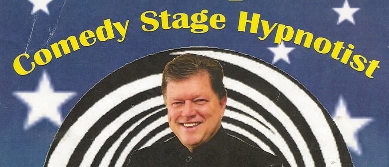 Dave Upfold - Comedy Stage Hypnotist