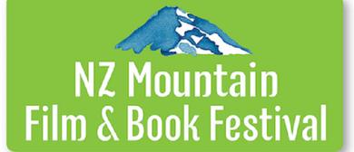 NZ Mountain Film & Book Festival