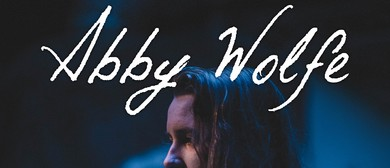 Abby Wolfe Live At Rob Piggott Gallery: SOLD OUT