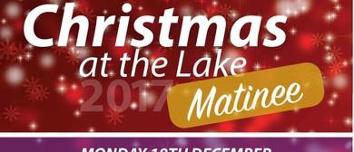 Christmas At the Lake Matinee