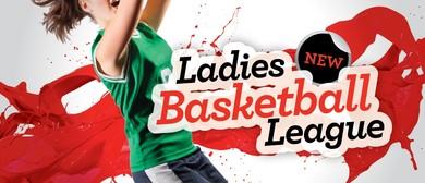 Ladies Basketball League