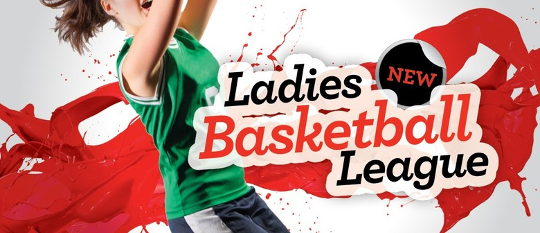Ladies Basketball League