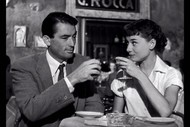 Italian Film Festival - Roman Holiday