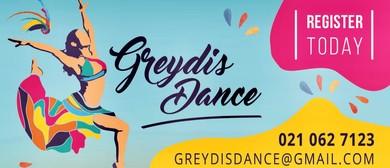 Bachata - Greydis Dance