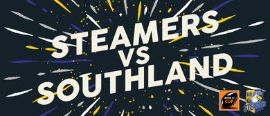Bay of Plenty Steamers vs Southland Stags