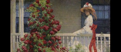 The Artists Garden:  American Impressionism