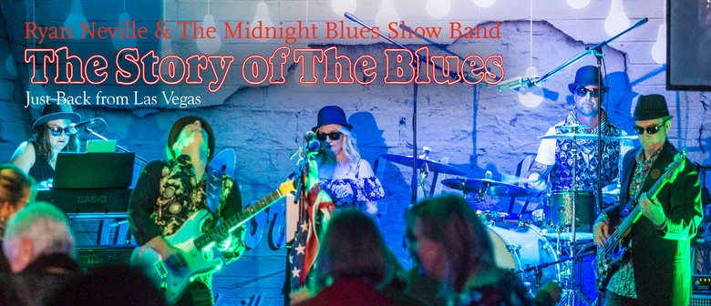 The Story of the Blues Show