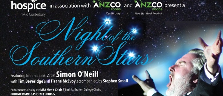 Night of The Southern Stars