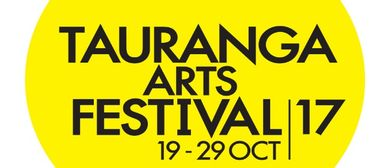 Tauranga Arts Festival
