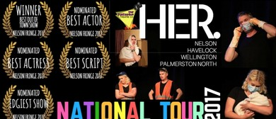 HER National Tour