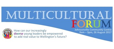 Wellington's Multicultural Forum