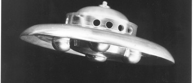 Talk On UFOs and The Extra Terrestrial Message