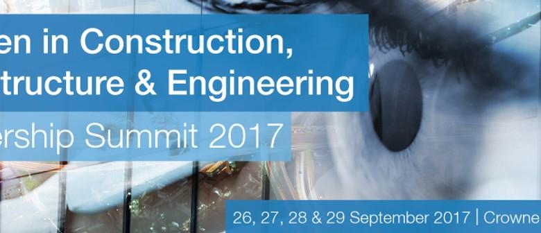 Women In Construction, Infrastructure & Engineering