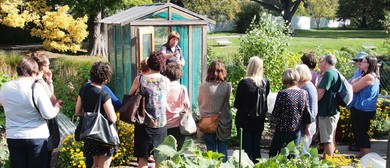 Curator's Edible Garden Session: Pruning and Planting