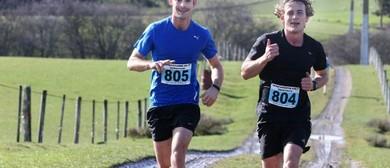 35th Woodbourne Half Marathon