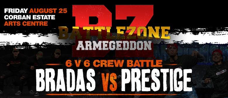 Battlezone: Armegeddon