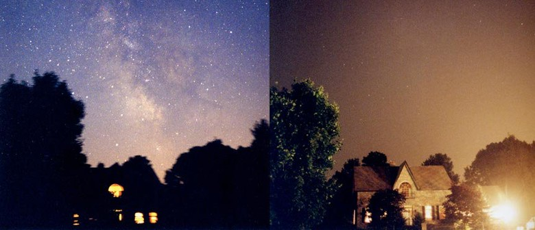 The Harmful Effects of Light Pollution