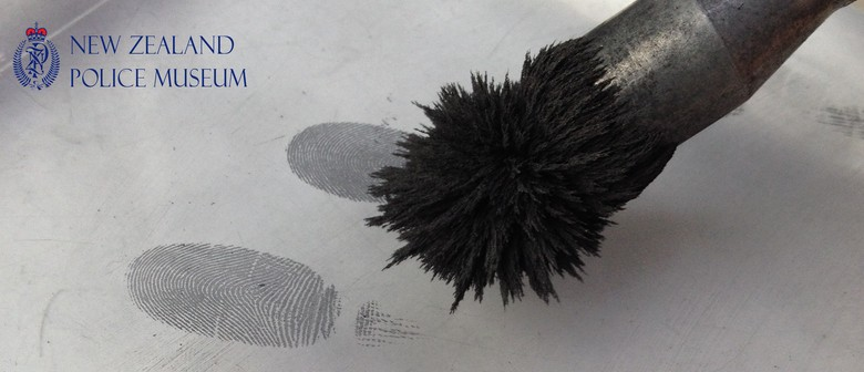 Scene of Crime Officer Workshop – Fingerprint Evidence