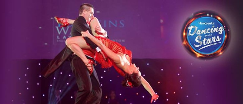 Harcourts Dancing With the Stars