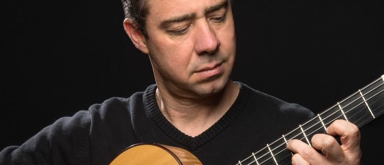 Tom Warrington Trio featuring Larry Koonse