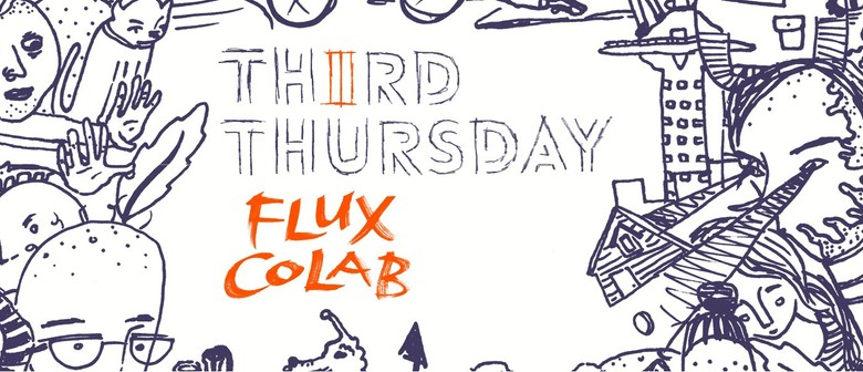 Third Thursday: Flux Colab