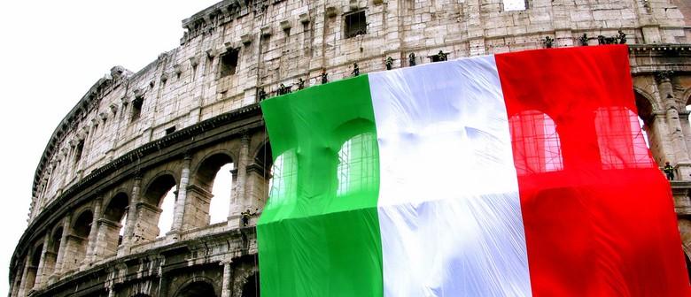 Languages: Italian Beginners