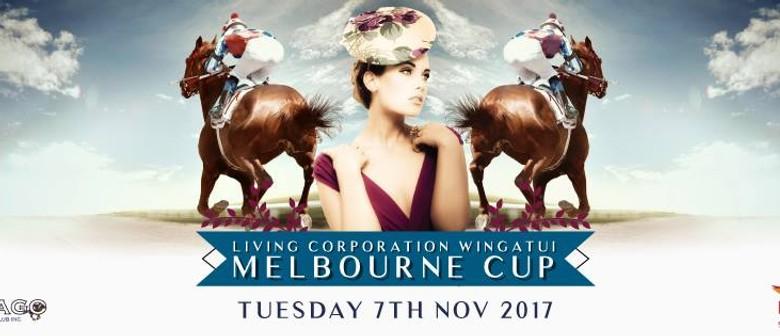 2017 Living Corporation Wingatui Melbourne Cup Day