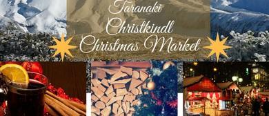 Taranaki Christkindl Christmas Market