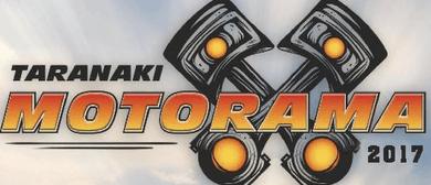 Taranaki Motorama 2017