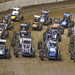 United Truck Parts Intl Midget Series-World 30 Lap Derby