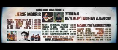 Jesse Morris Band (Byron Bay)