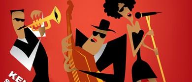 Kelburn Pub Sunday Session: High Society Jazz Quartet