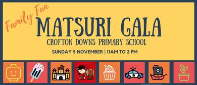 Crofton Downs Matsuri Gala Fun Day