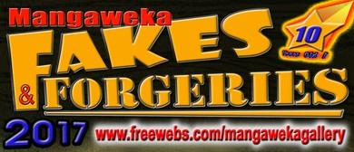 Mangaweka Fakes & Forgeries 2017