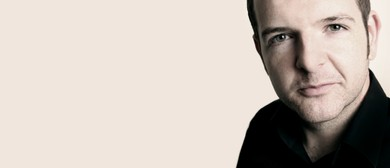 Kevin Bridges NZ Tour