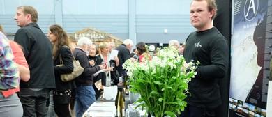The Merchant Wine, Craft Beer & Food Expo