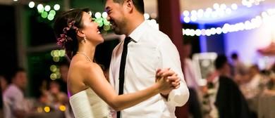 Dancing: Ballroom & Latin