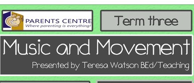Music and Movement Term 3