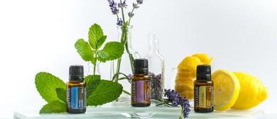 Essential Oils: Mood