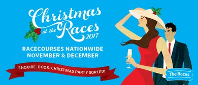 Otaki Christmas At the Races