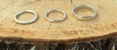 Make a Ring Band Workshop