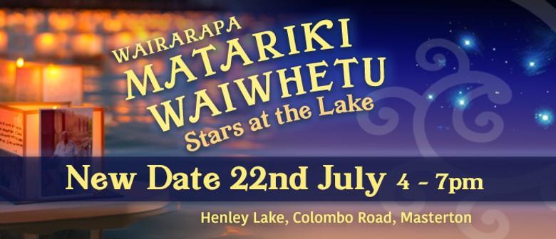 Wairarapa Matariki Waiwhetu