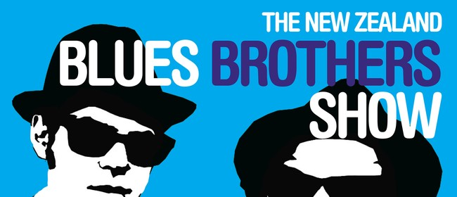 Blues Bothers Tribute Show: CANCELLED