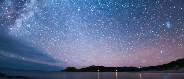 Great Barrier Island and Astronomy At UC Presentations