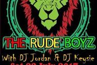 The Rude Boyz - Manutai Marae Fundraiser