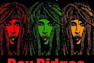 The Rude Boyz - Reggae Nights